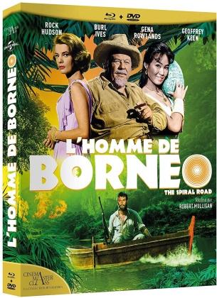 L'homme de Borneo (1962) (Cinema Master Class, Blu-ray + DVD)