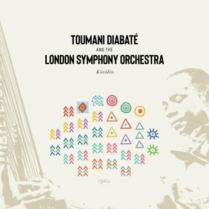 Toumani Diabate & LSO - Korolén (LP)