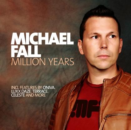 Michael Fall - Million Years (2 CDs)