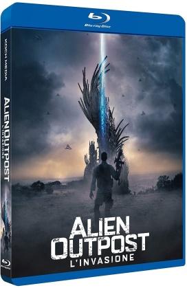 Alien Outpost - L'invasione (2014)