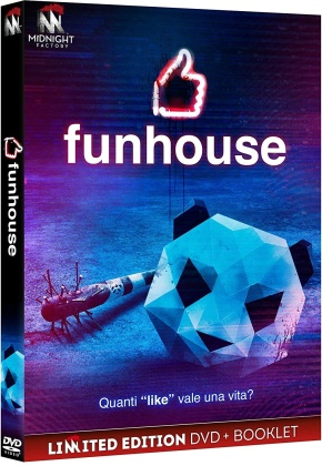Funhouse (2019) (Midnight Factory, Limited Edition)