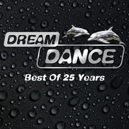 Dream Dance - Best Of 25 Years (3 CDs)
