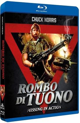 Rombo di Tuono - Missing in Action (1984) (Riedizione)