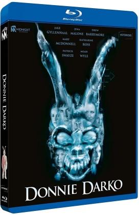 Donnie Darko (2001) (Midnight Factory)