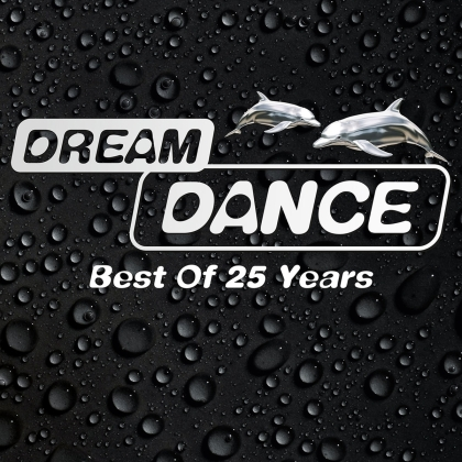 Dream Dance - Best Of 25 Years (5 CDs)