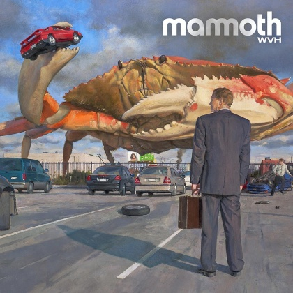 Mammoth WVH (Wolfgang Van Halen) - ---