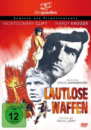 Lautlose Waffen (1966) (Filmjuwelen)