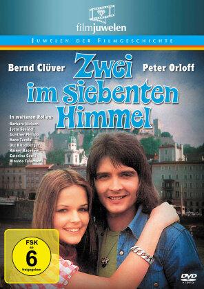 Zwei im siebten Himmel (1974) (Filmjuwelen)