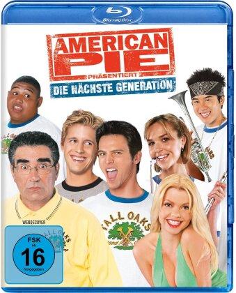 American Pie 4 - American Pie präsentiert die nächste Generation