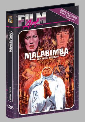 Malabimba - Vom Satan besessen (Grosse Hartbox, Limited Edition)