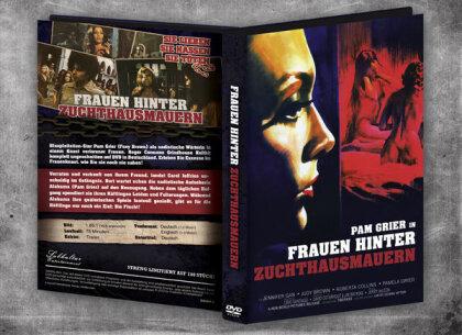 Frauen hinter Zuchthausmauern (1971) (Grosse Hartbox, Cover A, Limited Edition)