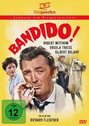 Bandido (1956) (Filmjuwelen)
