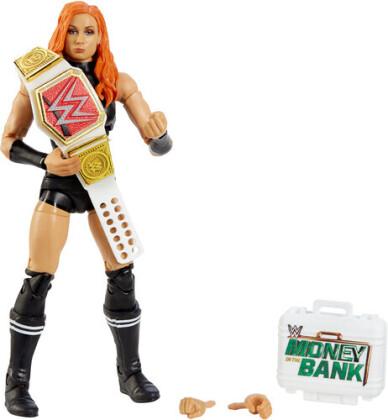 WWE - Wwe Elite Becky Lynch