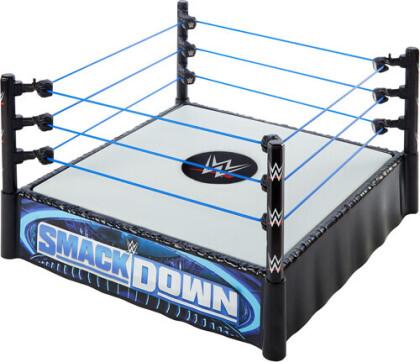 WWE - Wwe Basic Ring Smackdown