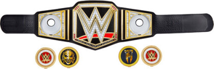 WWE - Wwe Deluxe Championship Title