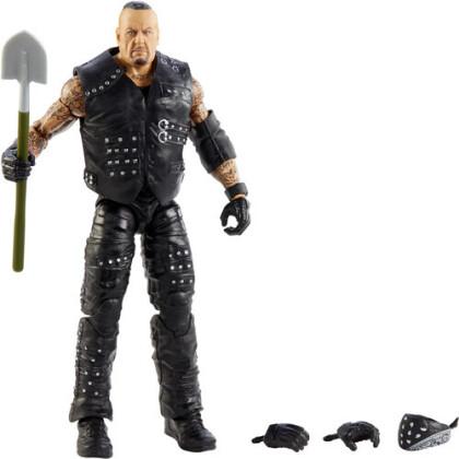 WWE - Wwe Elite Undertaker Boneyard Match