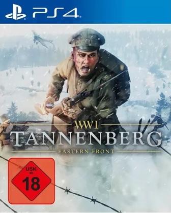 WW1 Tannenberg