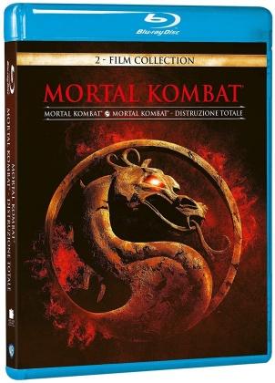 Mortal Kombat (2-Movie Collection)