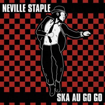 Neville Staple - Ska Au Go Go