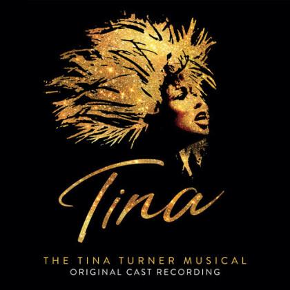 Tina - The Tina Turner Musical - OCR (LP)