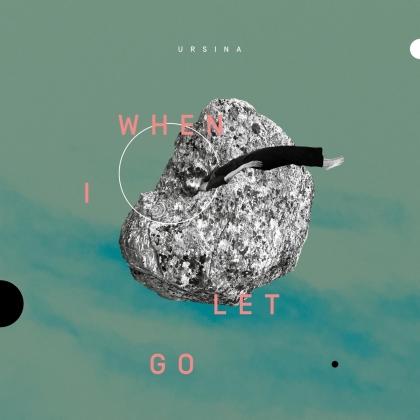 Ursina - When I Let Go (LP)