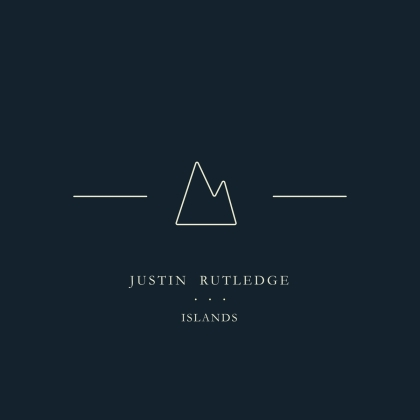 Justin Rutledge - Islands (Digipack)