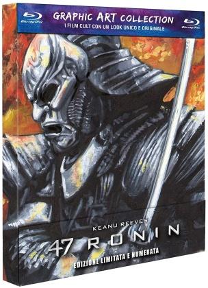 47 Ronin (2013) (Graphic Art Collection, Edizione Limitata)