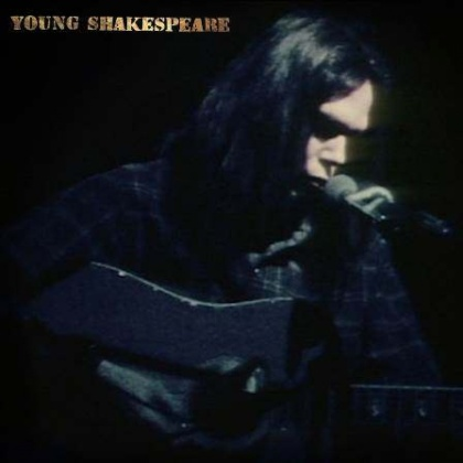 Neil Young - Young Shakespeare (LP)