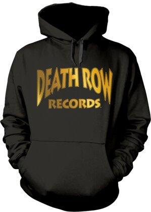 Death Row Records - Drr 30Th Logo (Foil Print)