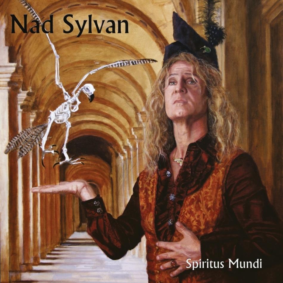 Nad Sylvan (Agents Of Mercy) - Spiritus Mundi (2 LPs)