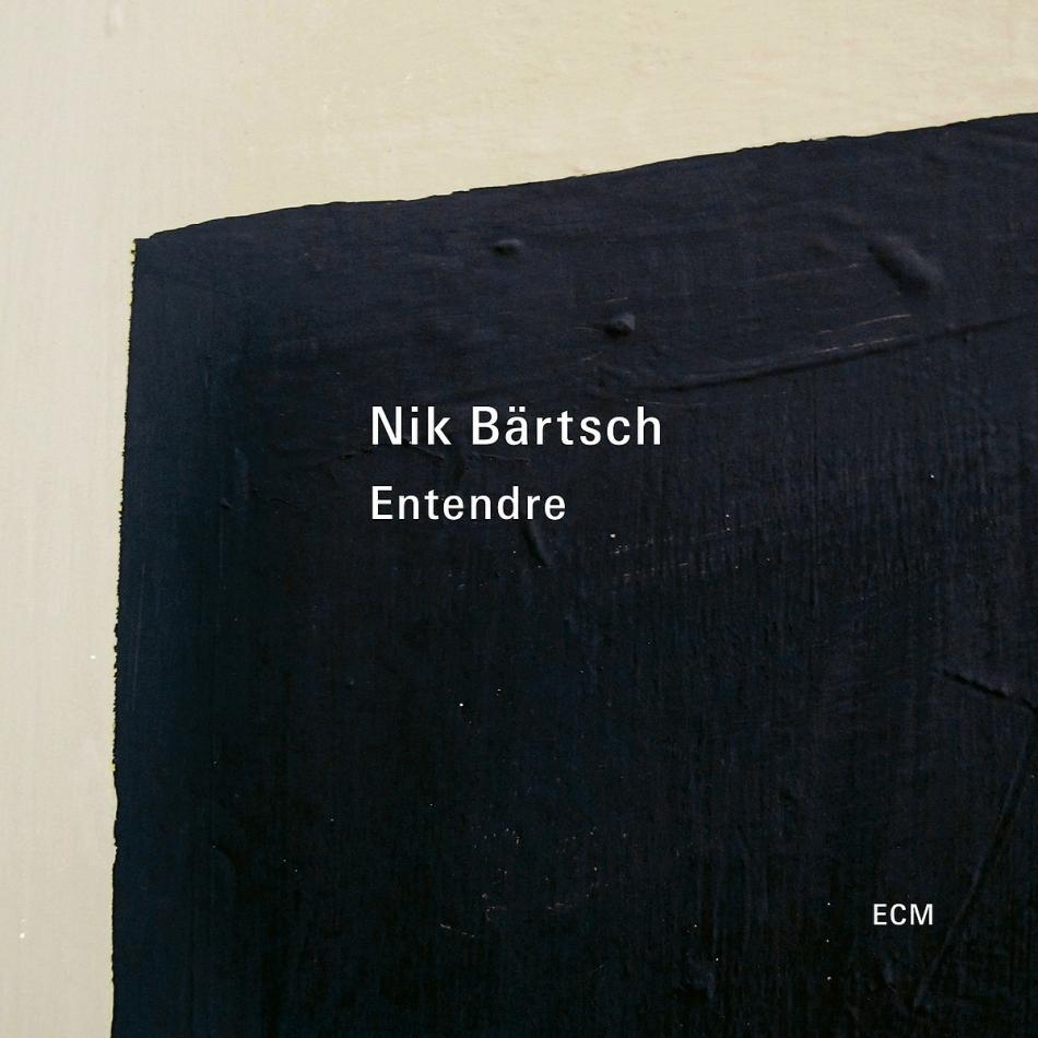 Nik Bärtsch - Entendre