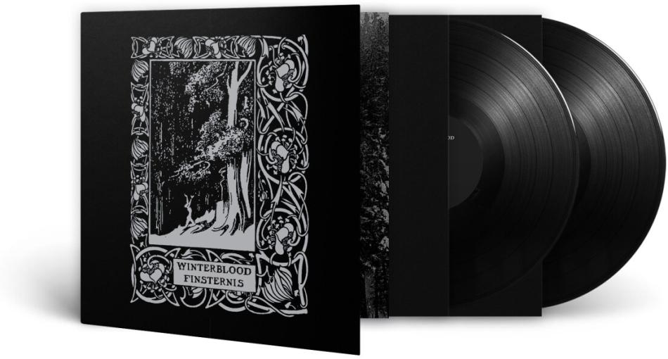 Winterblood - Finsternis (2 LPs)