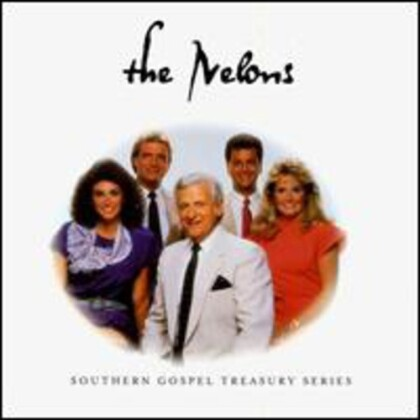 Nelons - Southern Gospel Treasury