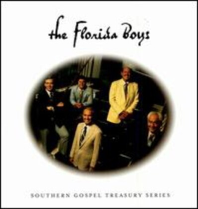 Florida Boys - Southern Gospel Treasury (2021 Reissue)