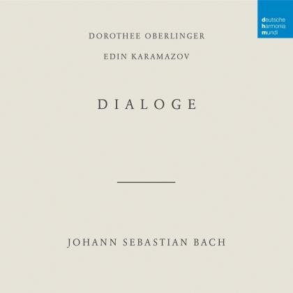 Dorothee Oberlinger & Johann Sebastian Bach (1685-1750) - J. S. Bach