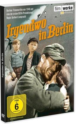 Irgendwo in Berlin (1946) (Filmwerke, HD Remastered)