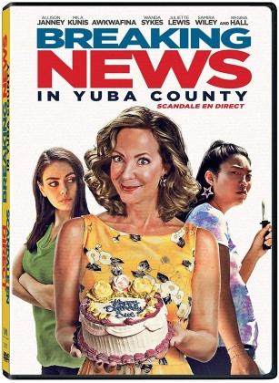 Breaking New In Yuba County (2021)