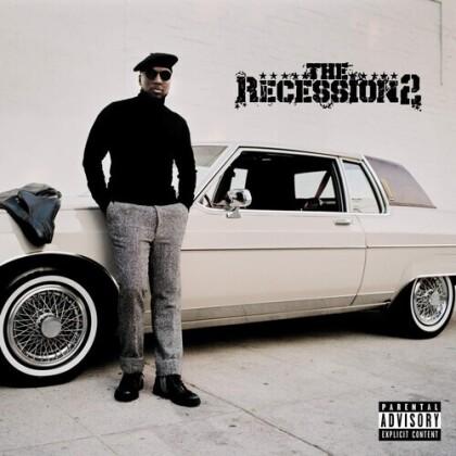 Young Jeezy - Recession (2021 Reissue, LP)