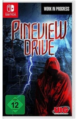 Pineview Driver - (Code in a Box)