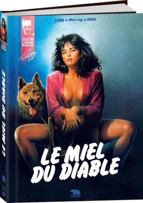 Le miel du diable (1986) (Collector's Edition, Mediabook, Blu-ray + DVD)