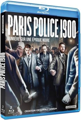 Paris Police 1900 - Saison 1 (2 Blu-rays)