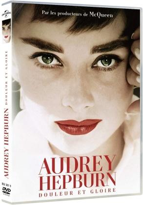 Audrey Hepburn - Douleur et gloire (2020)
