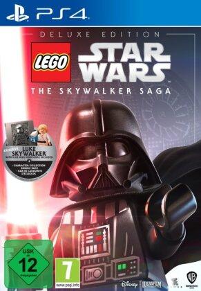 Lego Star Wars - Skywalker Saga (Deluxe Edition)