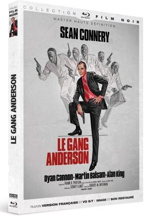 Le Gang Anderson (1971) (Collection Film Noir)