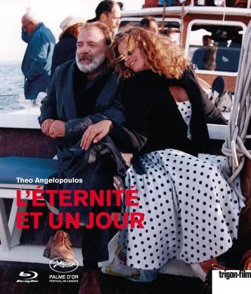 L'éternité et un jour (1998) (Trigon-Film)