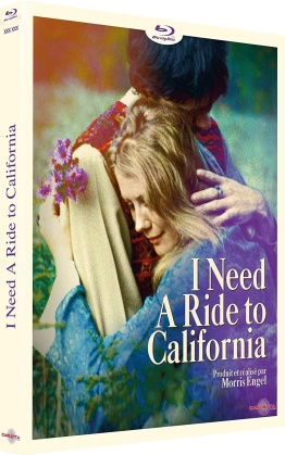 I need a ride to California (1968)