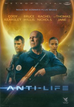 Anti-Life (2020)