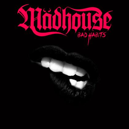 Mädhouse - Bad Habits (Digipack)