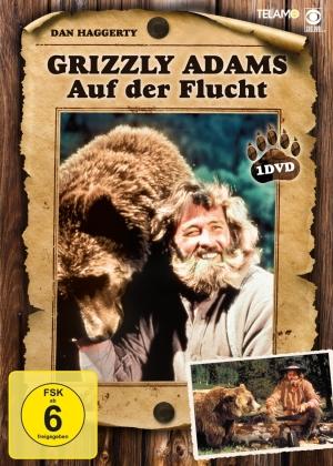 Grizzly Adams auf der Flucht (1982)