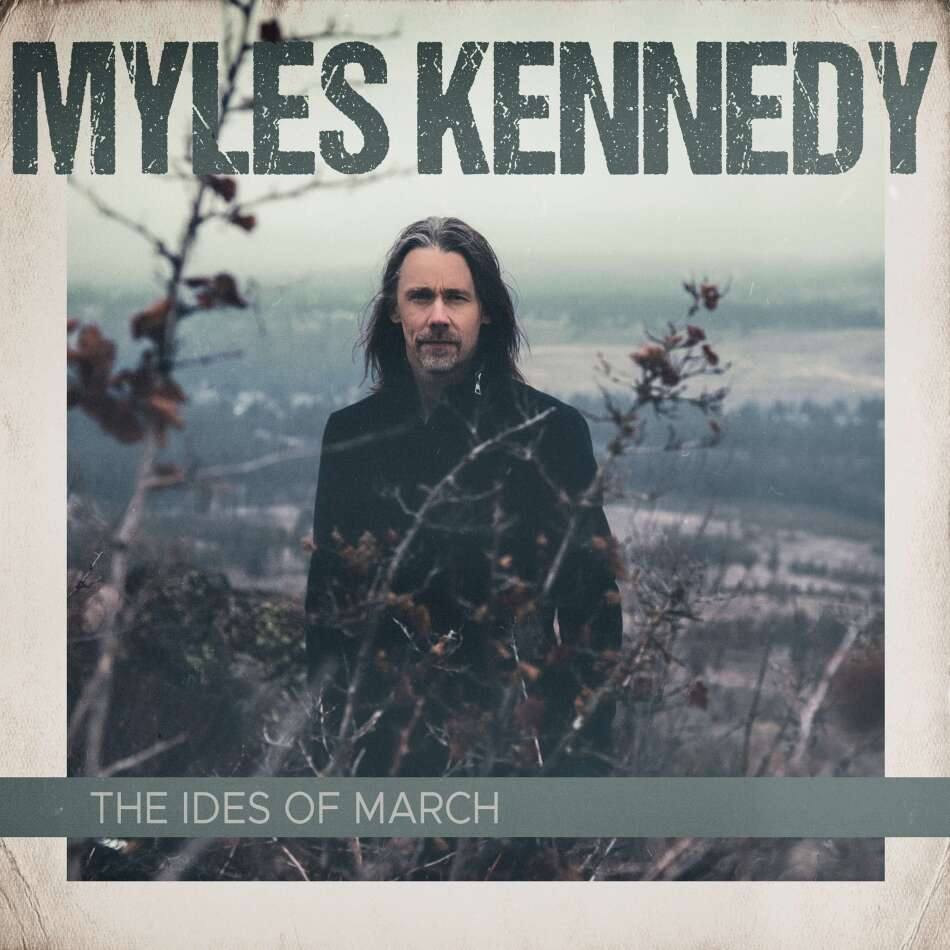 Myles Kennedy (Alter Bridge/Slash) - The Ides Of March
